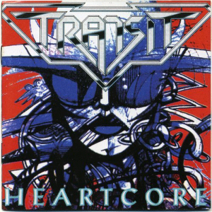 Cover Heartcore
