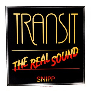 Cover The Real Sound