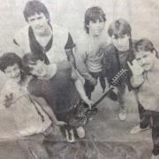 Hush 1982